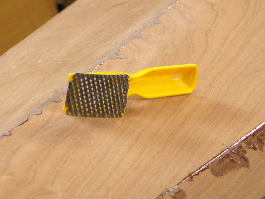 West Coast Paddler Builders Gallery - Building the Pygmy Coho/June ...
