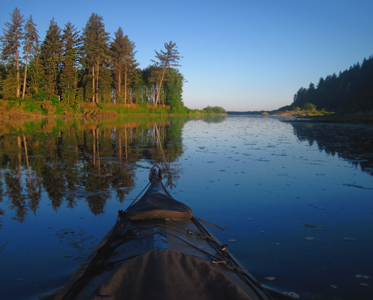 02 Paddling down Quileute River.JPG
