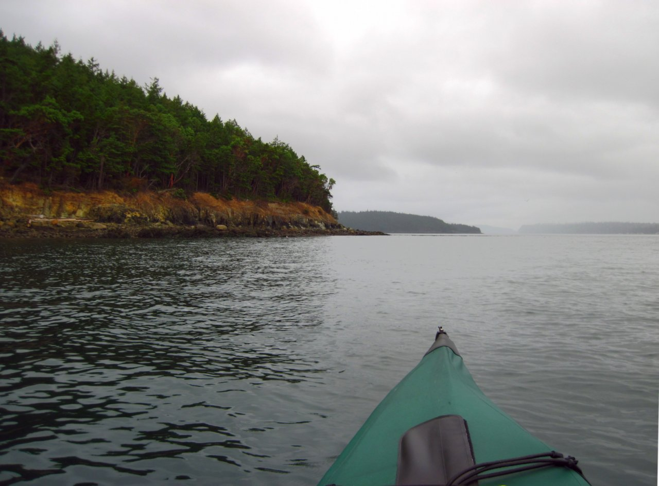 03 Southern entrance to Bellingham Channel.JPG