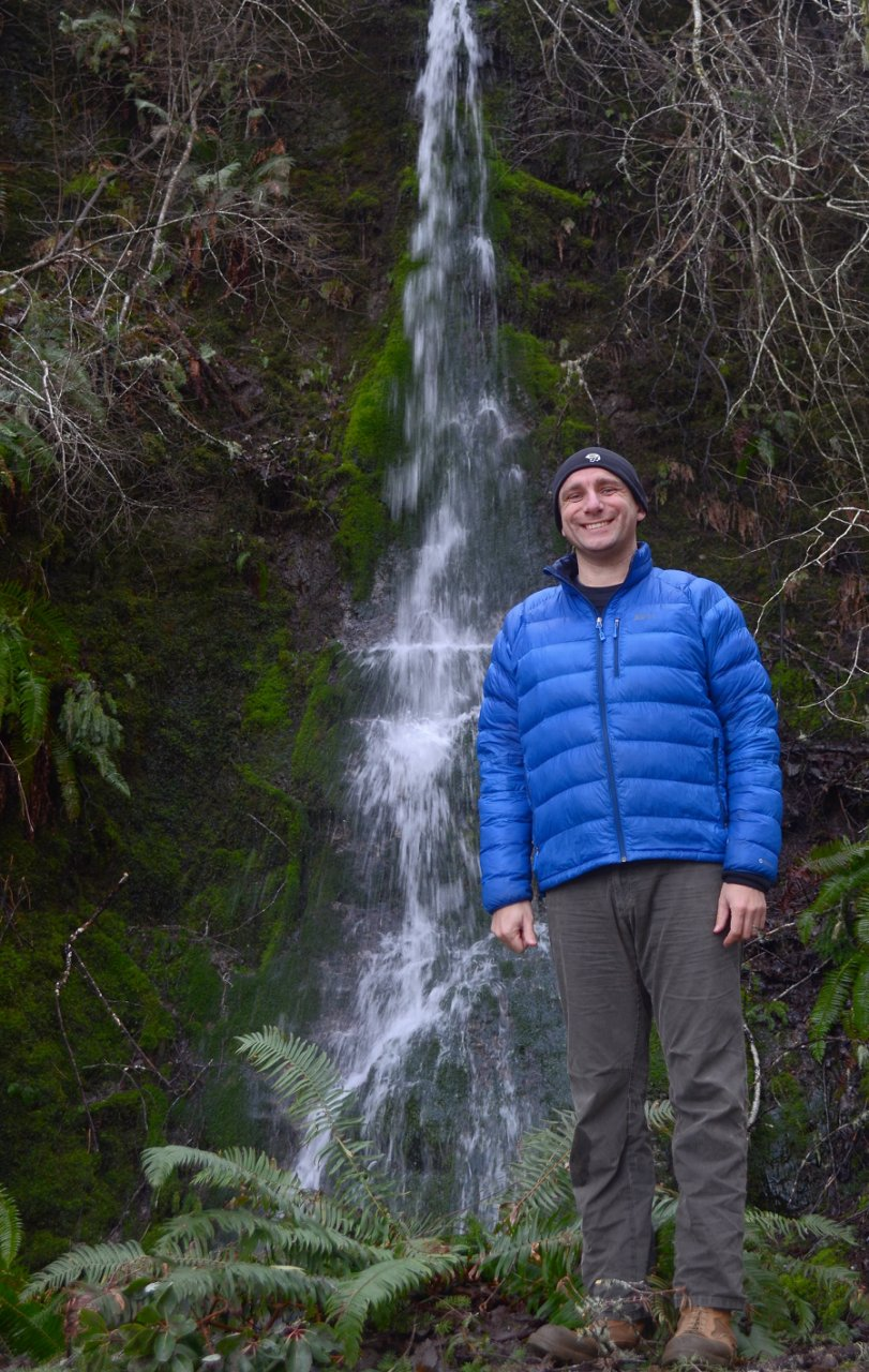 10 Waterfall at Jarrell Cove.JPG