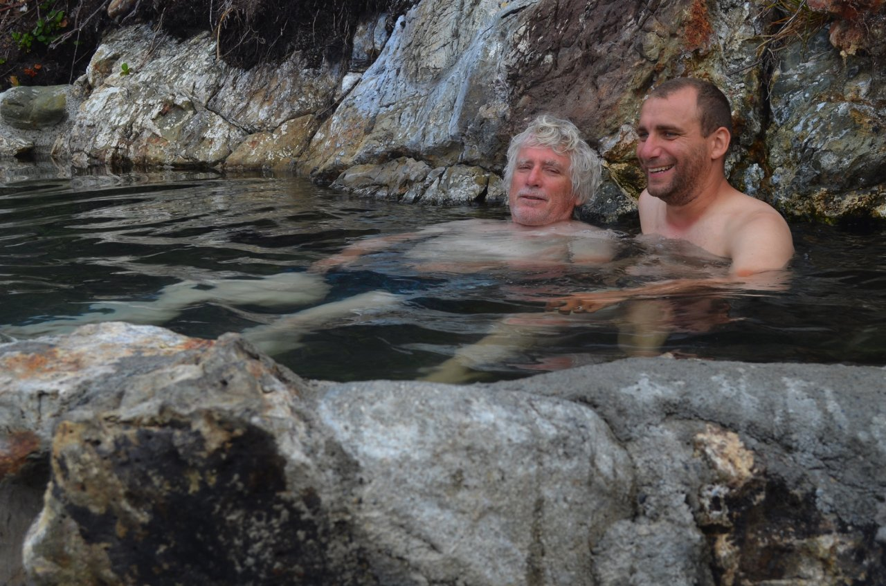 16 Hottest part of Gandil Kin Island hot springs.jpg