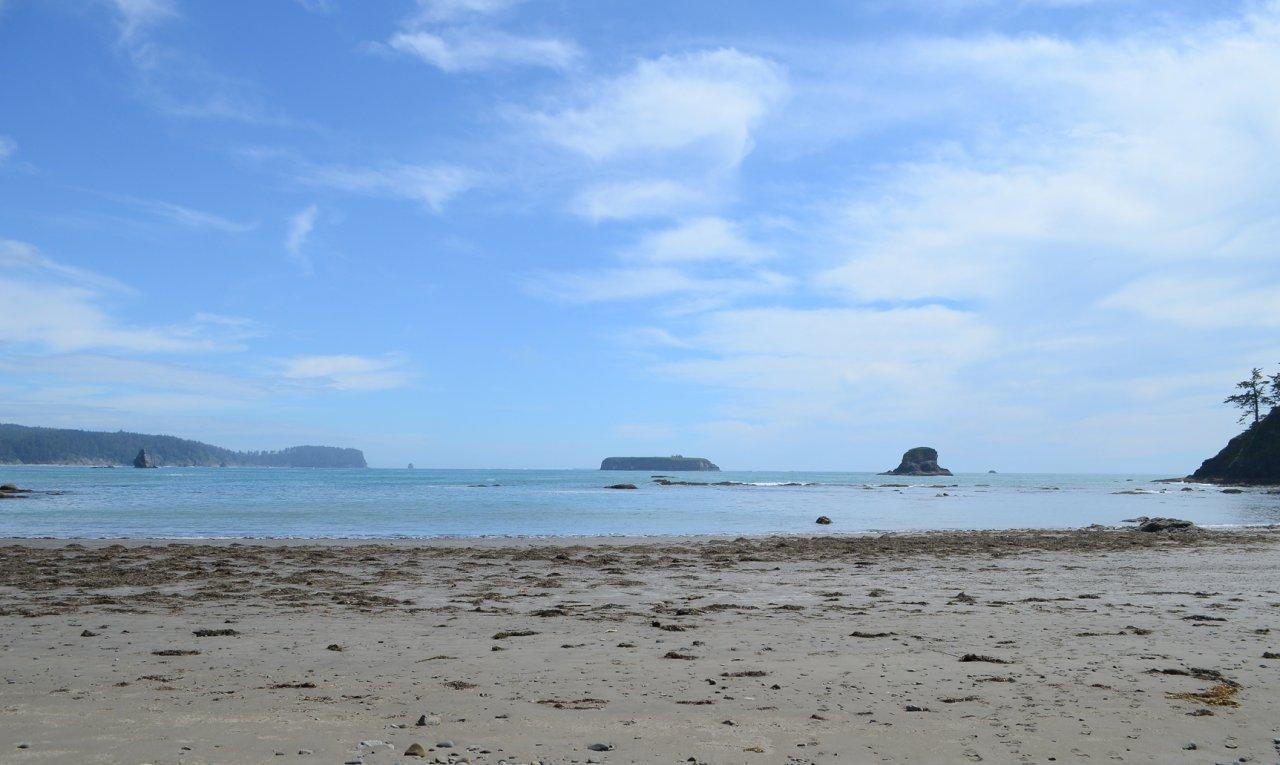 22 Alexander Island from Beach.JPG