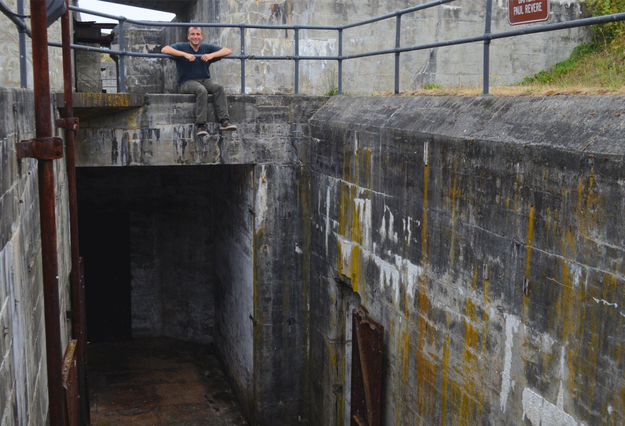 25 Fort Flagler view of the magazine level.JPG
