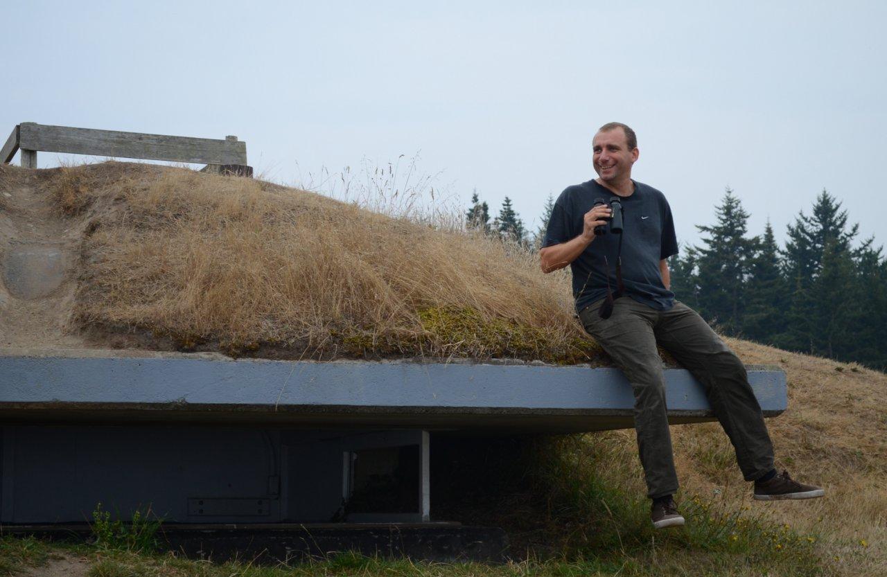 28 Fort Flagler battery commanders station.JPG