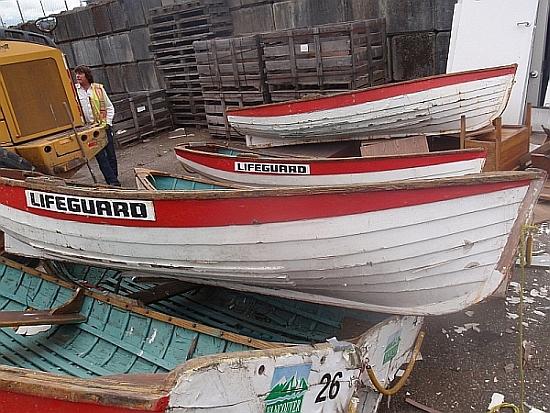 12' rowboats on Craigslist