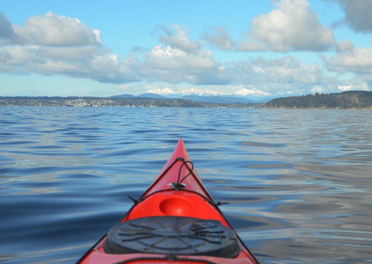 01 Kayaking across Puget Sound.JPG