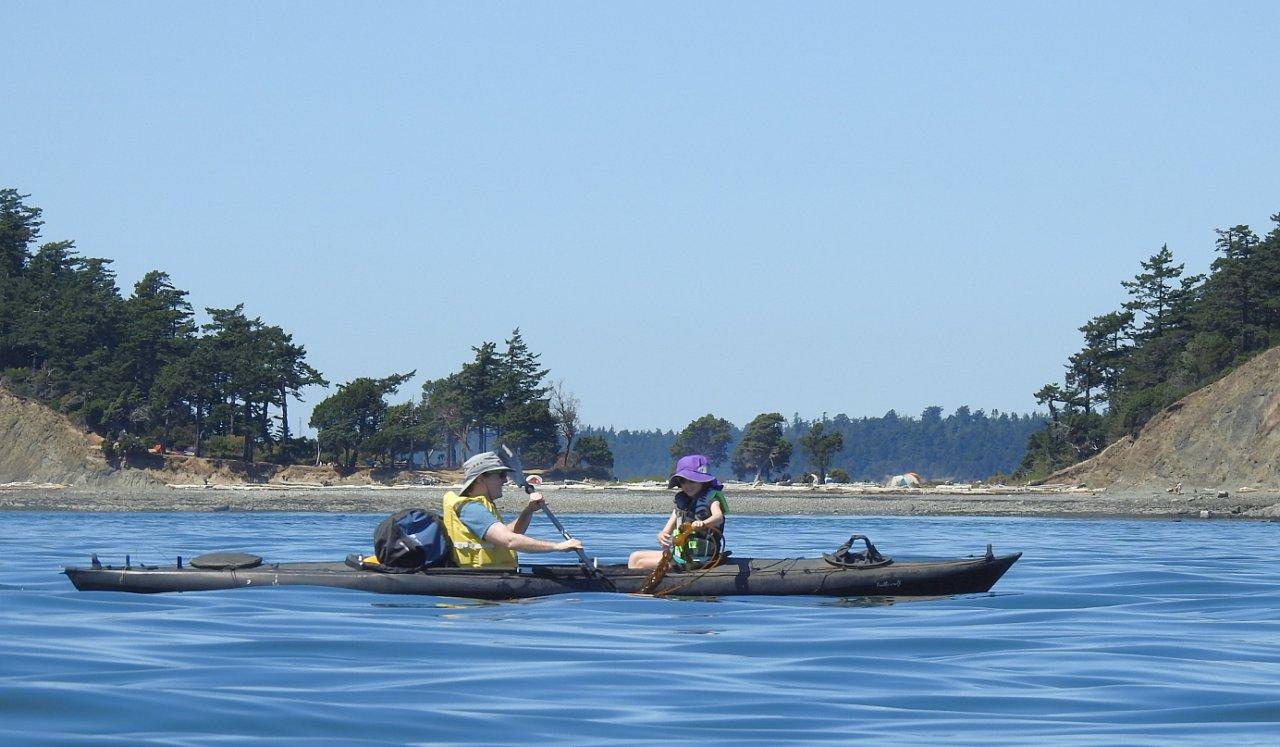 02 James at Chelsea kayaking Sucia Island.jpg