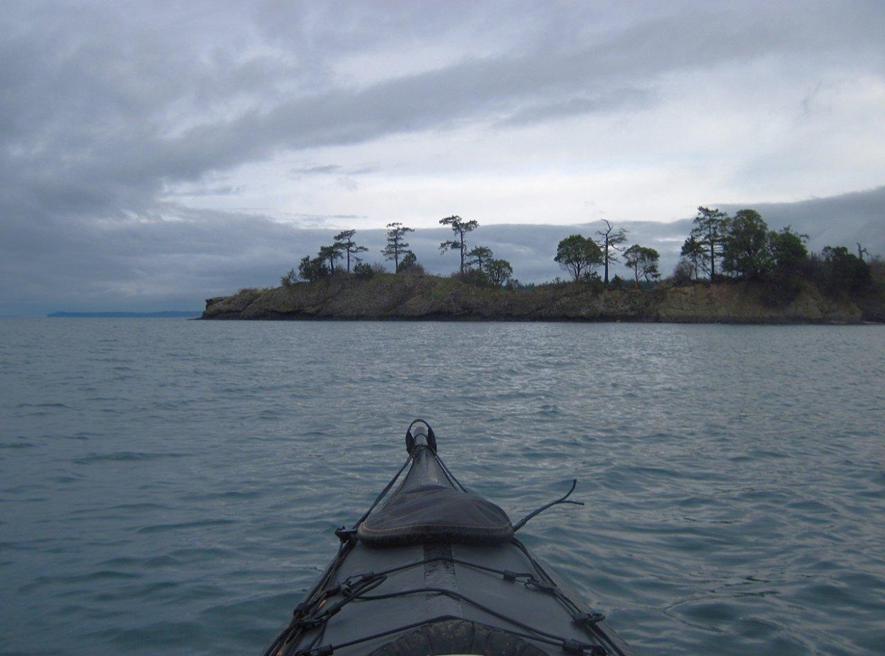 03 Approaching Freeman Island.JPG