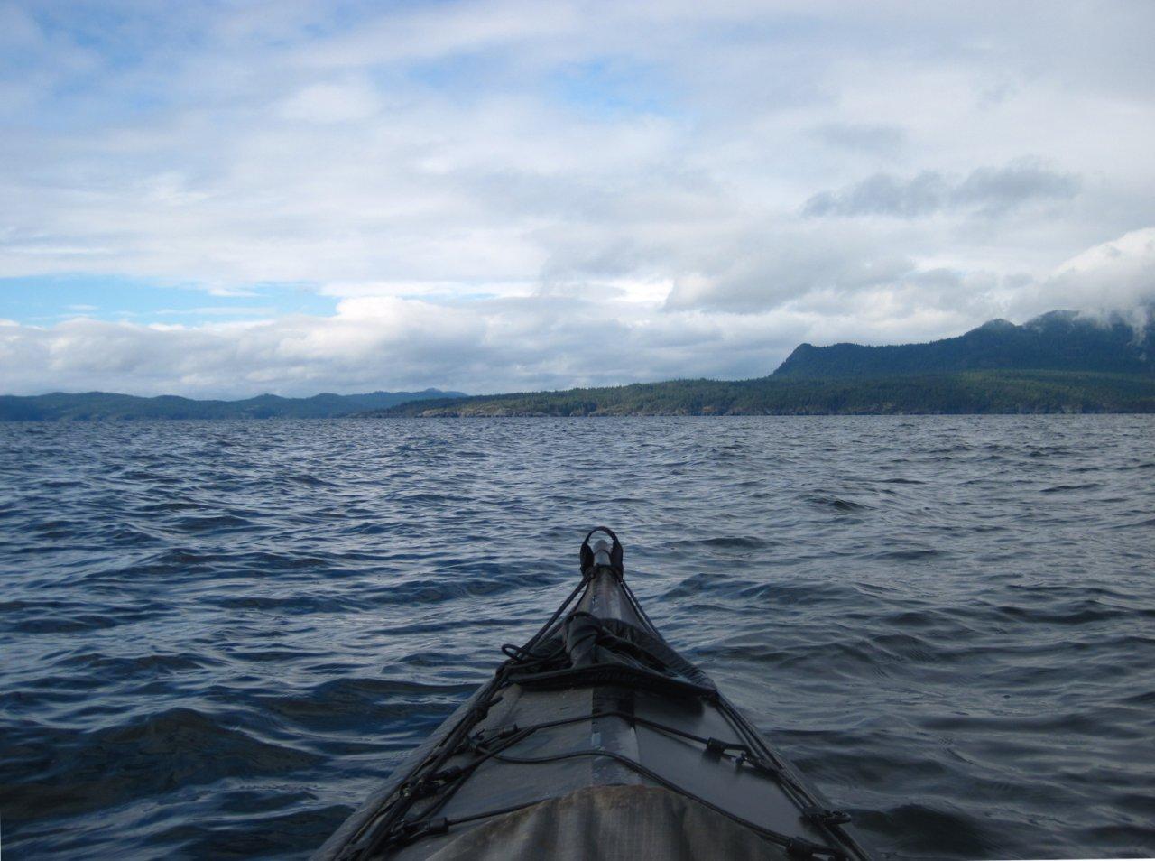 03 Kayaking Malaspina Strait.JPG