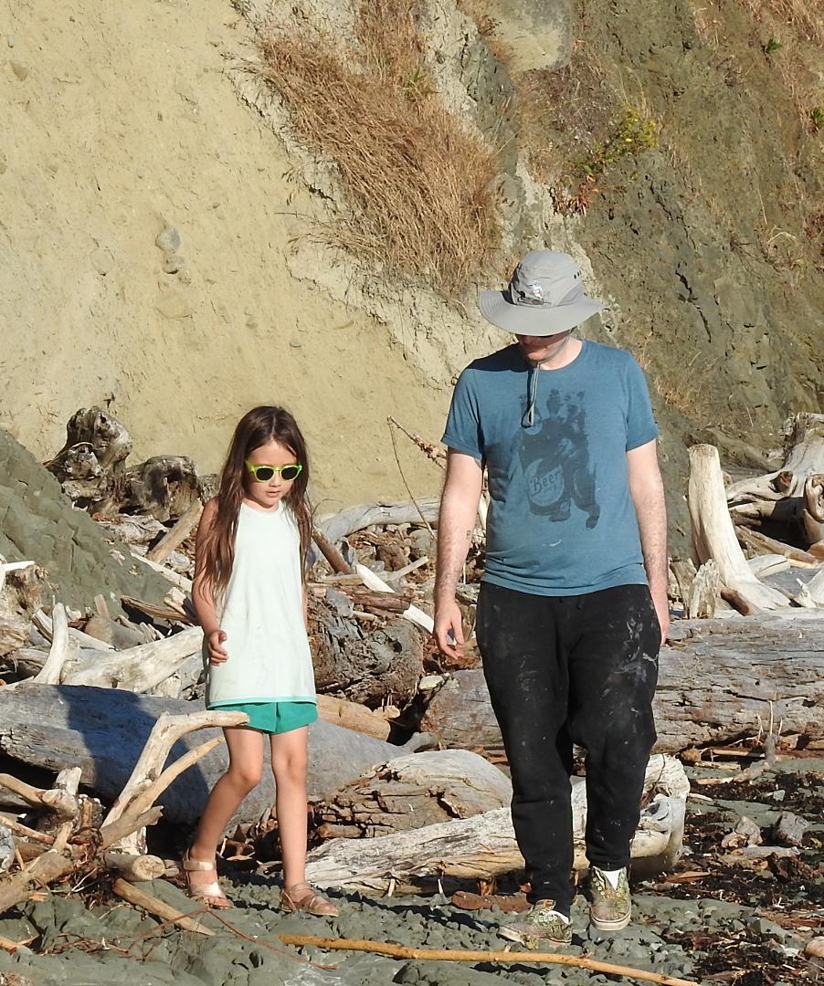04 James and Chelsea on Sucia Island beach.jpg