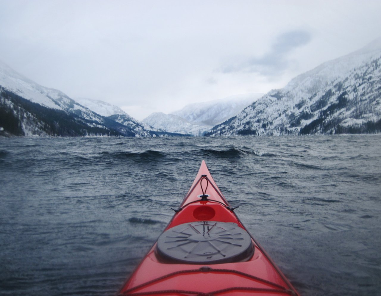 04 Kayaking down Lake Chelan.JPG
