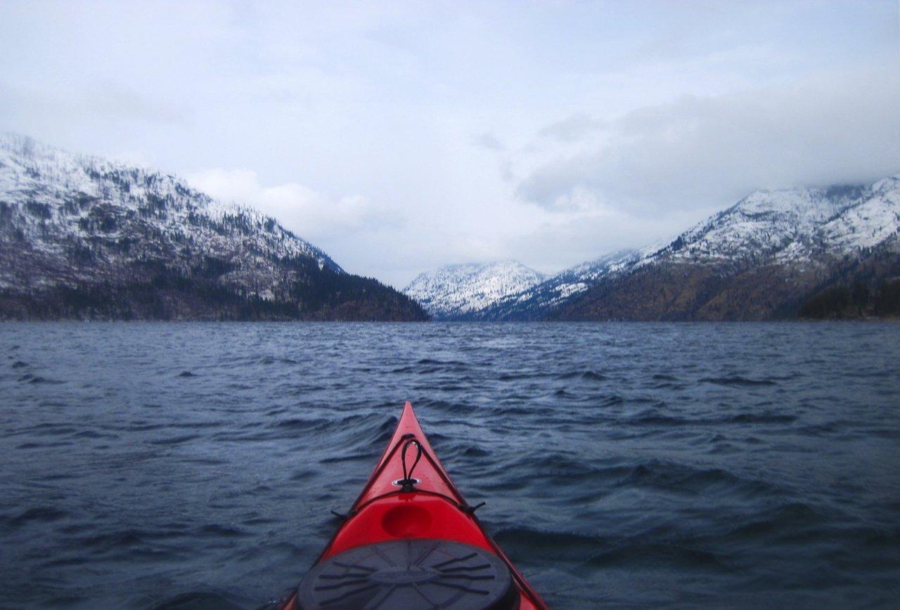 06 Paddling south down Lucerne Basin.jpg