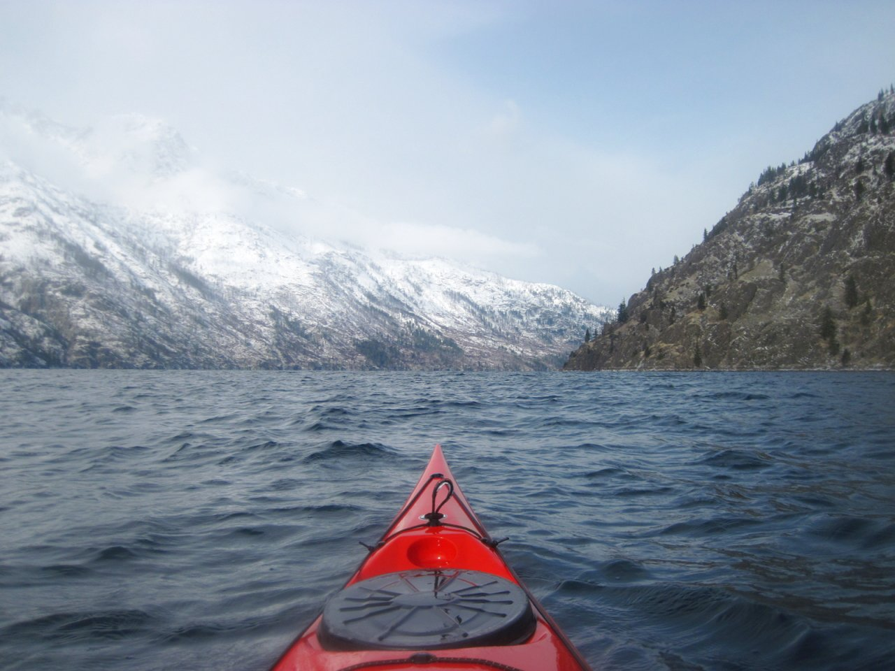 09 Clearing skies and buildng winds on Lake Chelan.jpg
