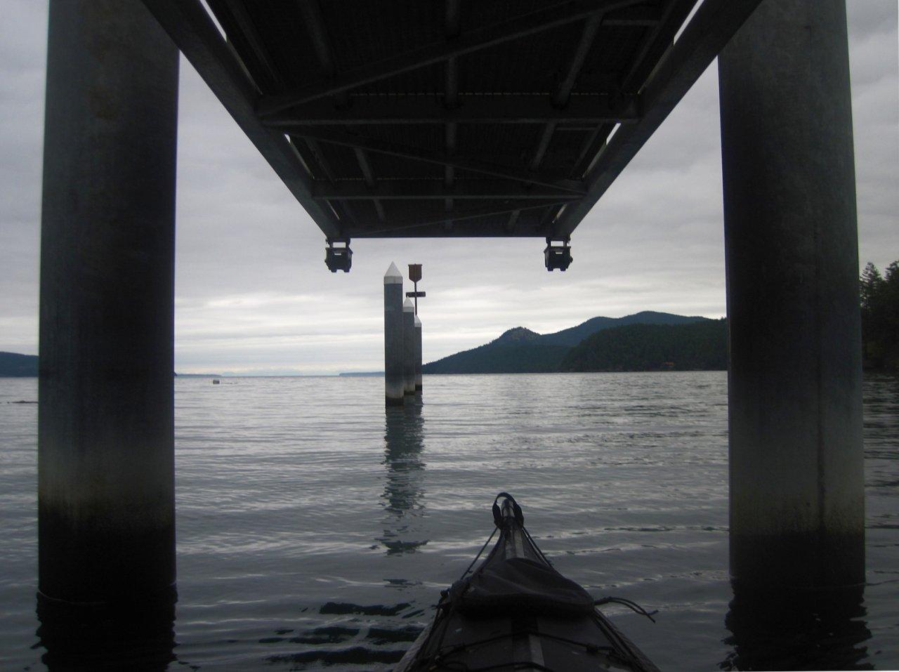 10 Launching from Jones Island.JPG