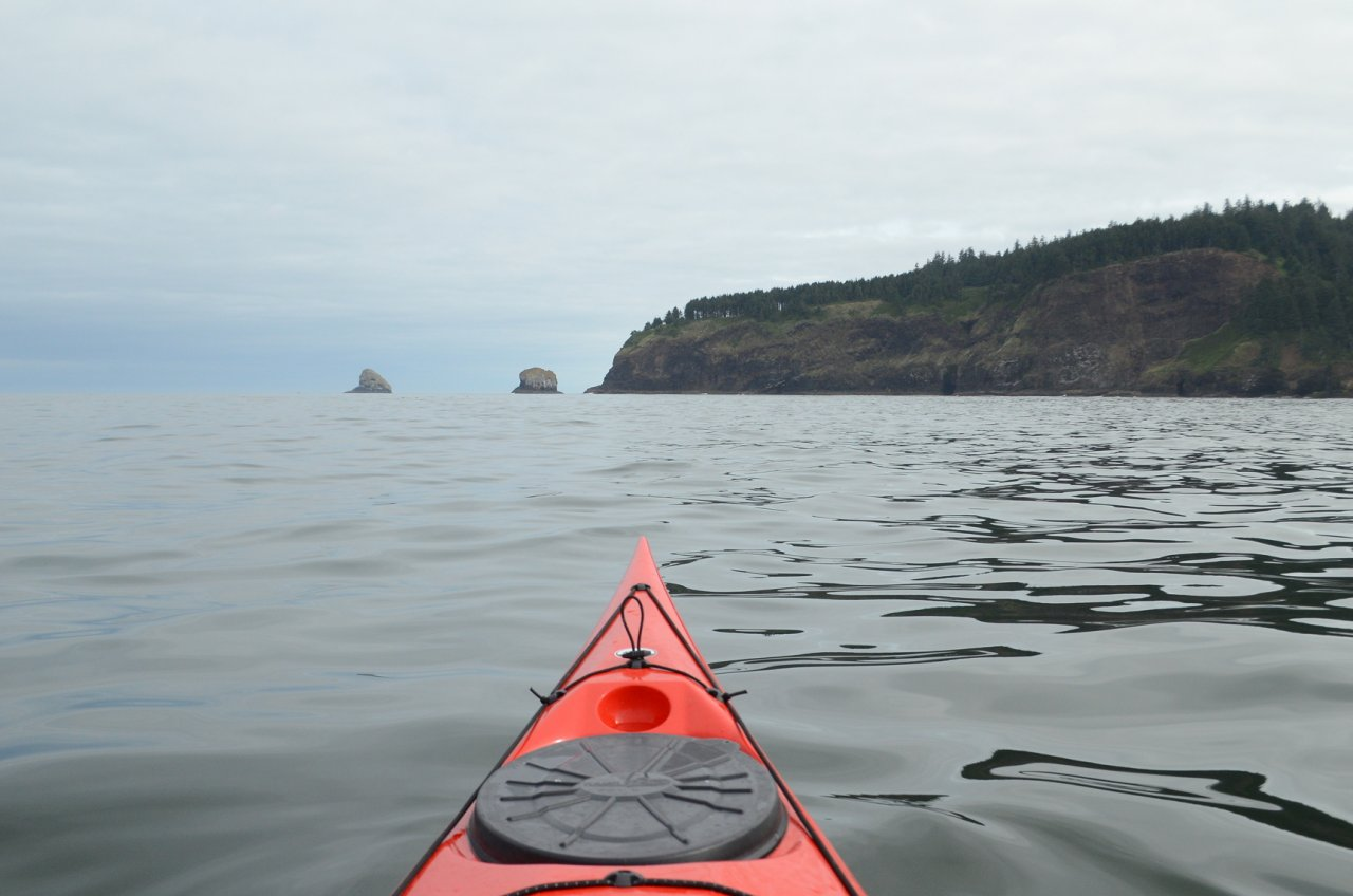 35 Rounding Cape Meares by kayak.JPG