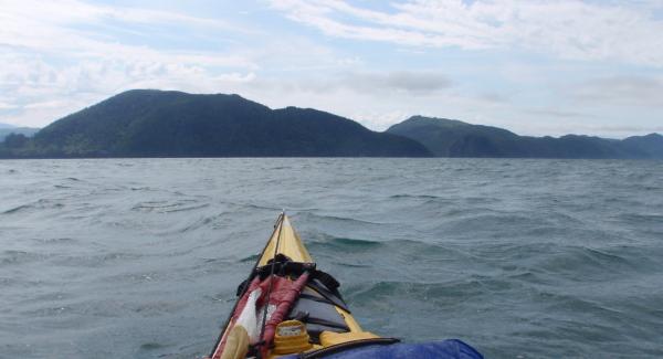 crossing to Minstrel Island resized.JPG