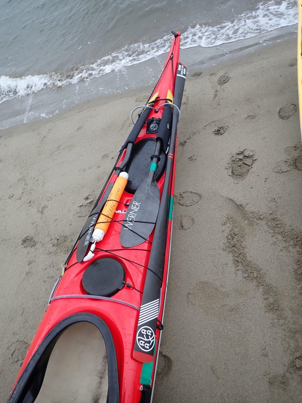 Greenland paddle holder.JPG
