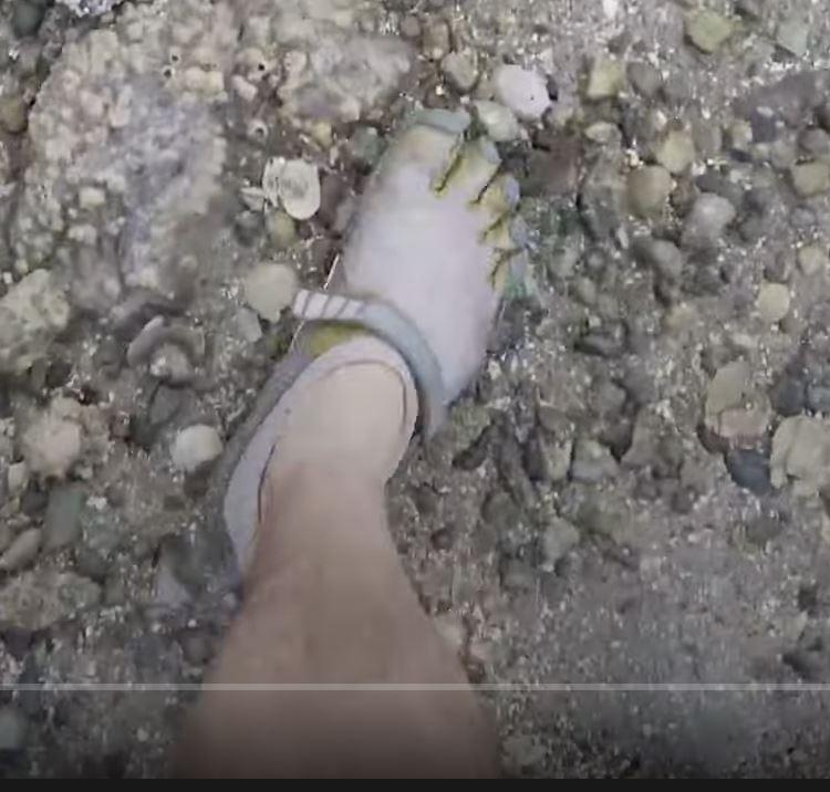 rather be hiking footwear.JPG