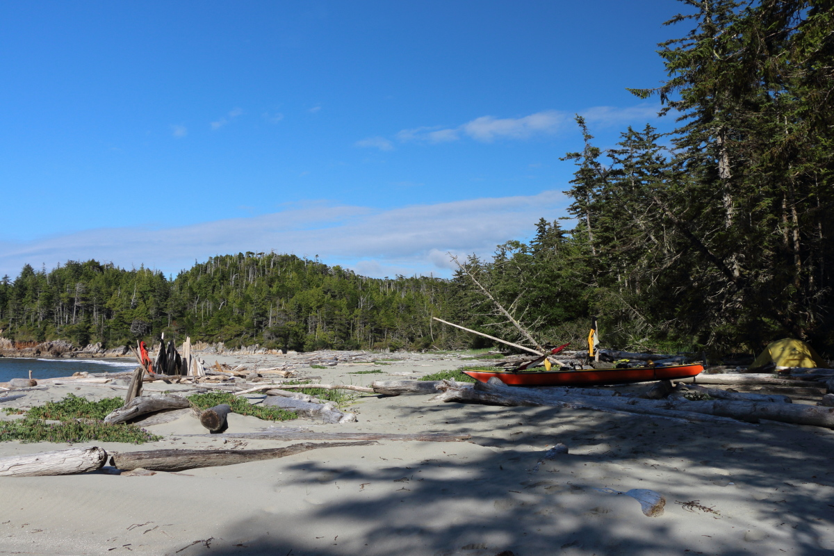 the camp at Wolf Beach resized.jpg