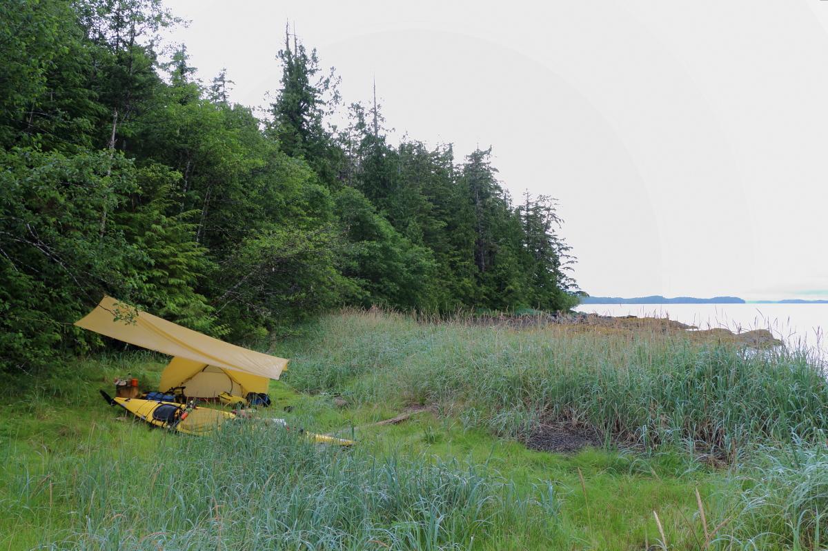 the camp on Rainbow Island levelled, light adjusted resized.jpg